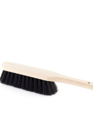 Traditional Beech Wood Handled Brush