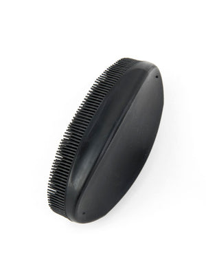 Tradition Rubber Clothing Brush
