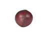 LEMON BALL™ Baseball - Burgundy Leather w/ Black Stitching