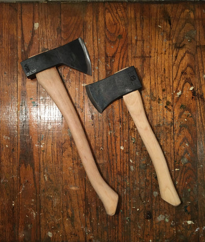 'The Detroiter' Hatchet or Axe
