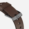 Modern Strap - Black Hardware - 44mm / 42mm