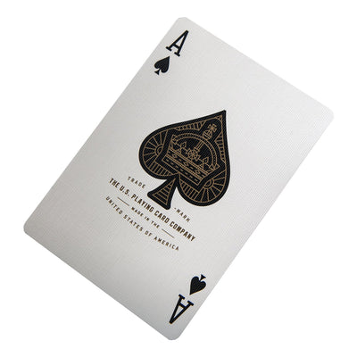 Monarch Playing Cards - Blue