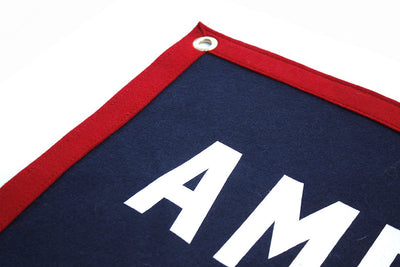 Camp Flag - American Made