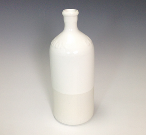 Ceramic Bleach Bottle