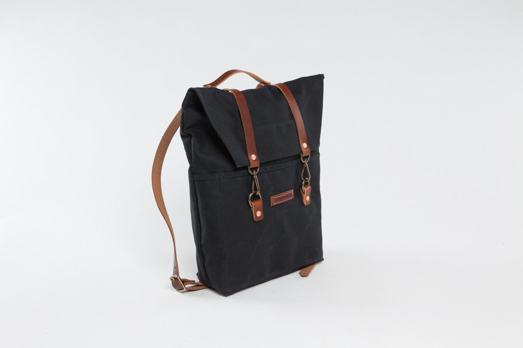 The Scout - Black