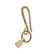 Key Hook - Solid Brass
