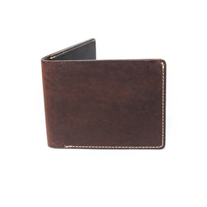 Dad's Billfold - Heritage Brown