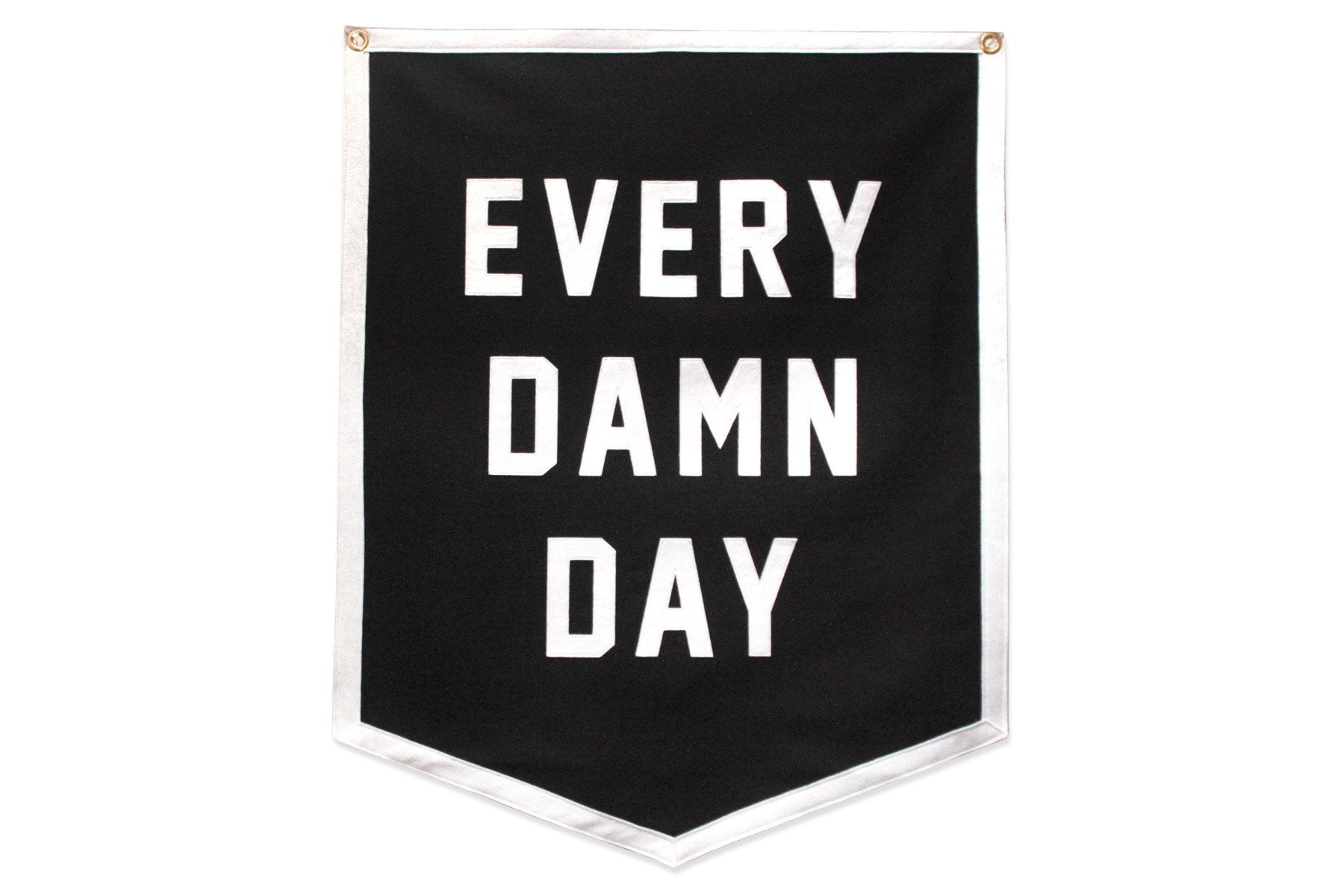 Banner - Every Damn Day