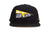 GRAND CANYON Pennant Strapback