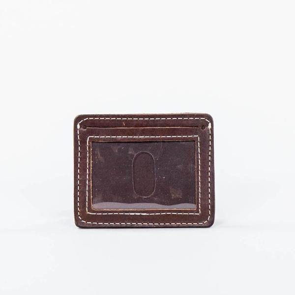 First Fleet Utility Wallet - Kentucky Derby