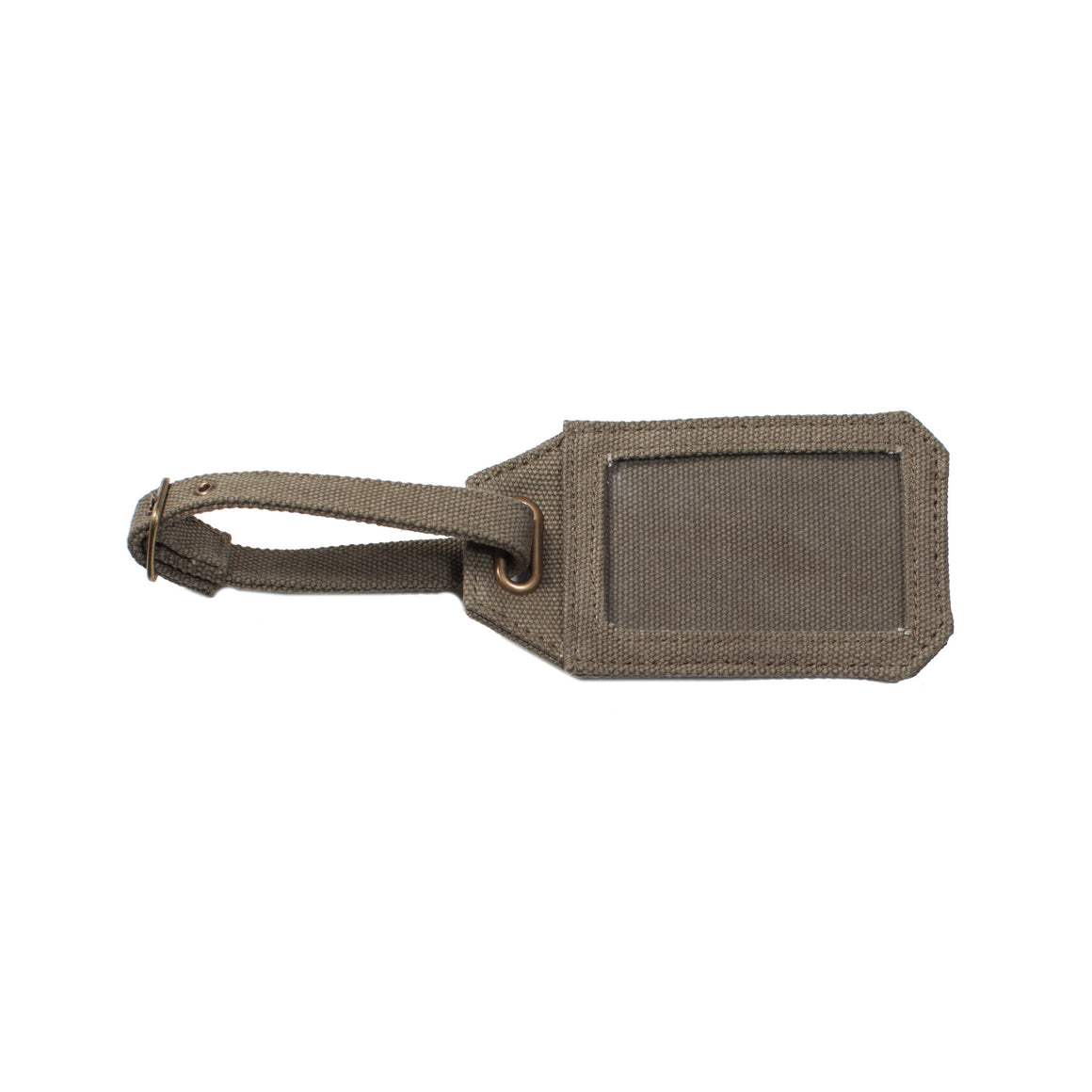 Luggage Tag - Mine