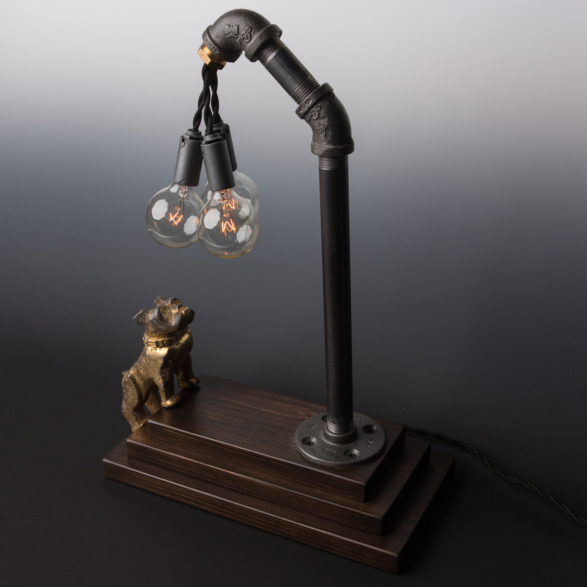 Touch Sensor Lamp – MACK Bulldog