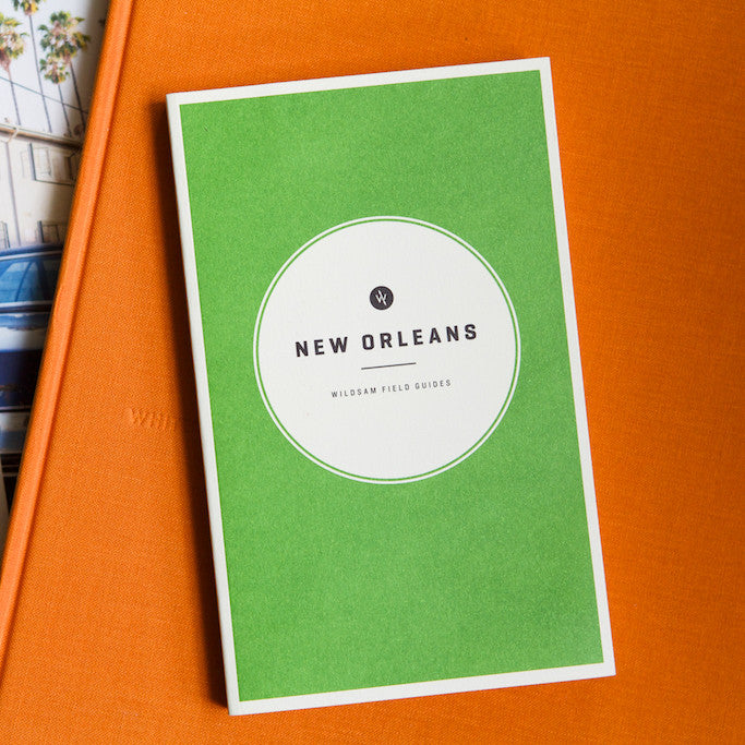 Field Guide - New Orleans