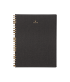 Notebook - Charcoal Gray (Lined)