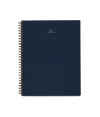 Notebook - Oxford Blue (Grid)