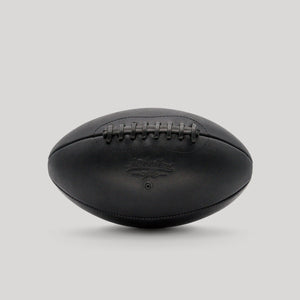 Badlands Black Football