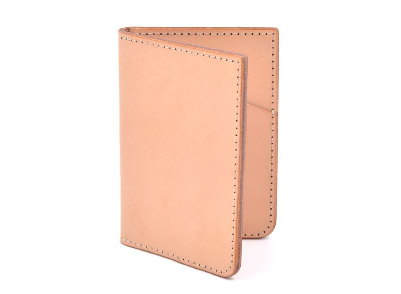 Natural Portrait Wallet