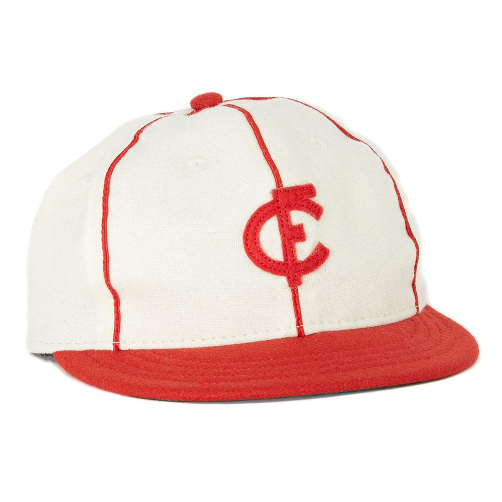 Fuji Athletic Club (San Francisco) 1910 Vintage Ballcap