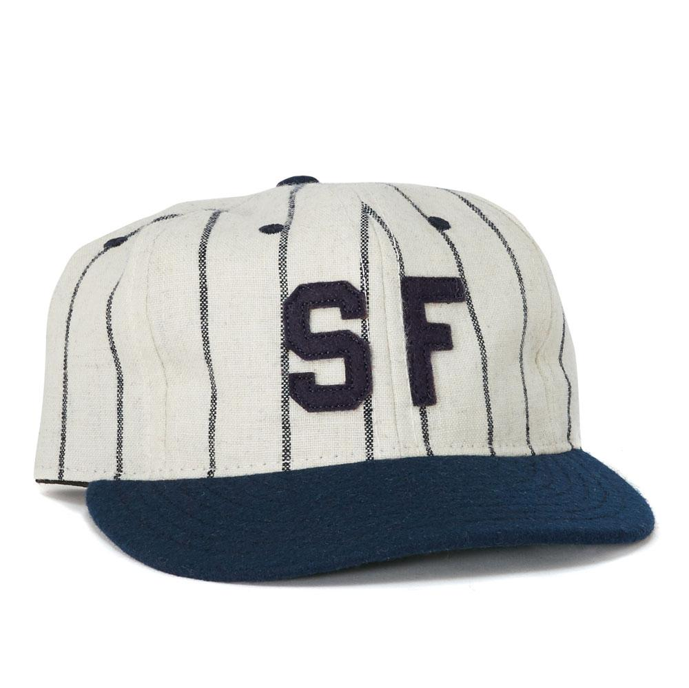 San Francisco Seals 1946 Vintage Ballcap
