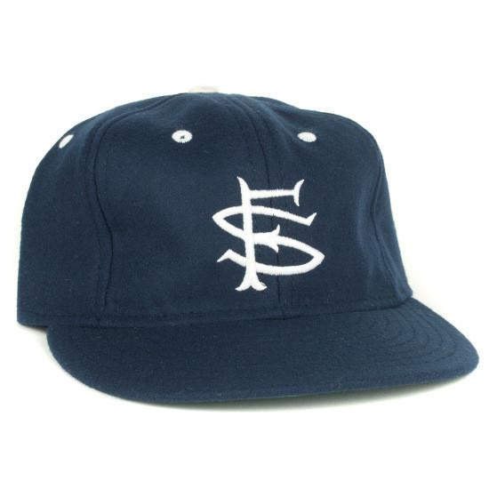 San Francisco Seals 1955 Vintage Ballcap