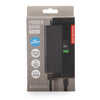 Power Bank 6000 Mah Black