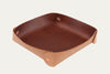 Valet Tray - Large - Oiled Leather