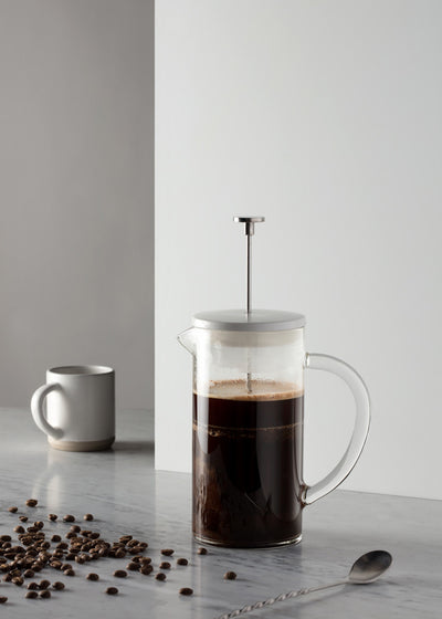 The Brew Collection - Pour Over Press