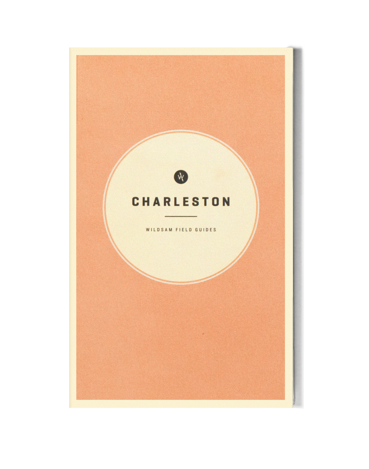 Field Guide - Charleston