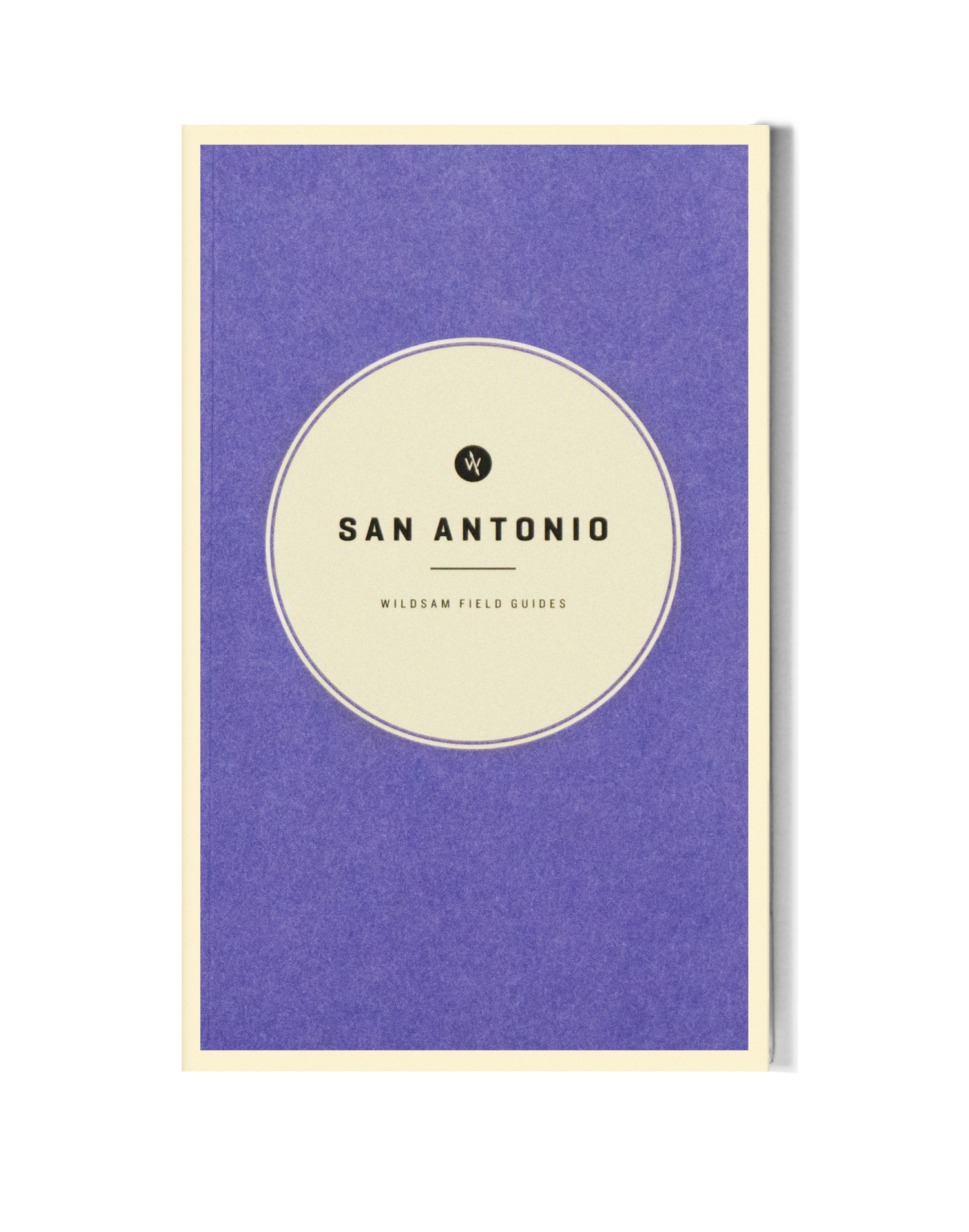 Field Guide - San Antonio