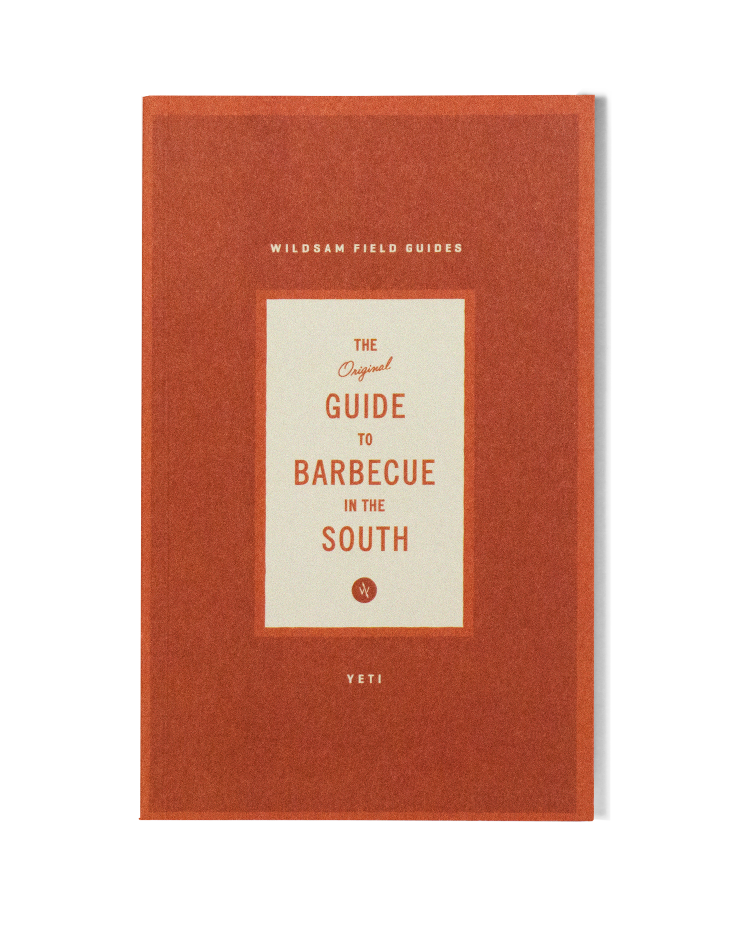 Field Guide - Southern BBQ