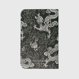 Word. Notebooks - Black Dragon (3 Pack)