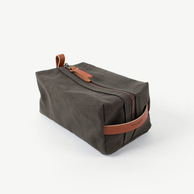 Dopp Kit - Drab