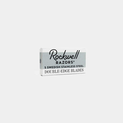 Rockwell R1 - Double-Edge Safety Razor