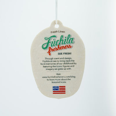 Fúchila Air Freshener - Blue Demon