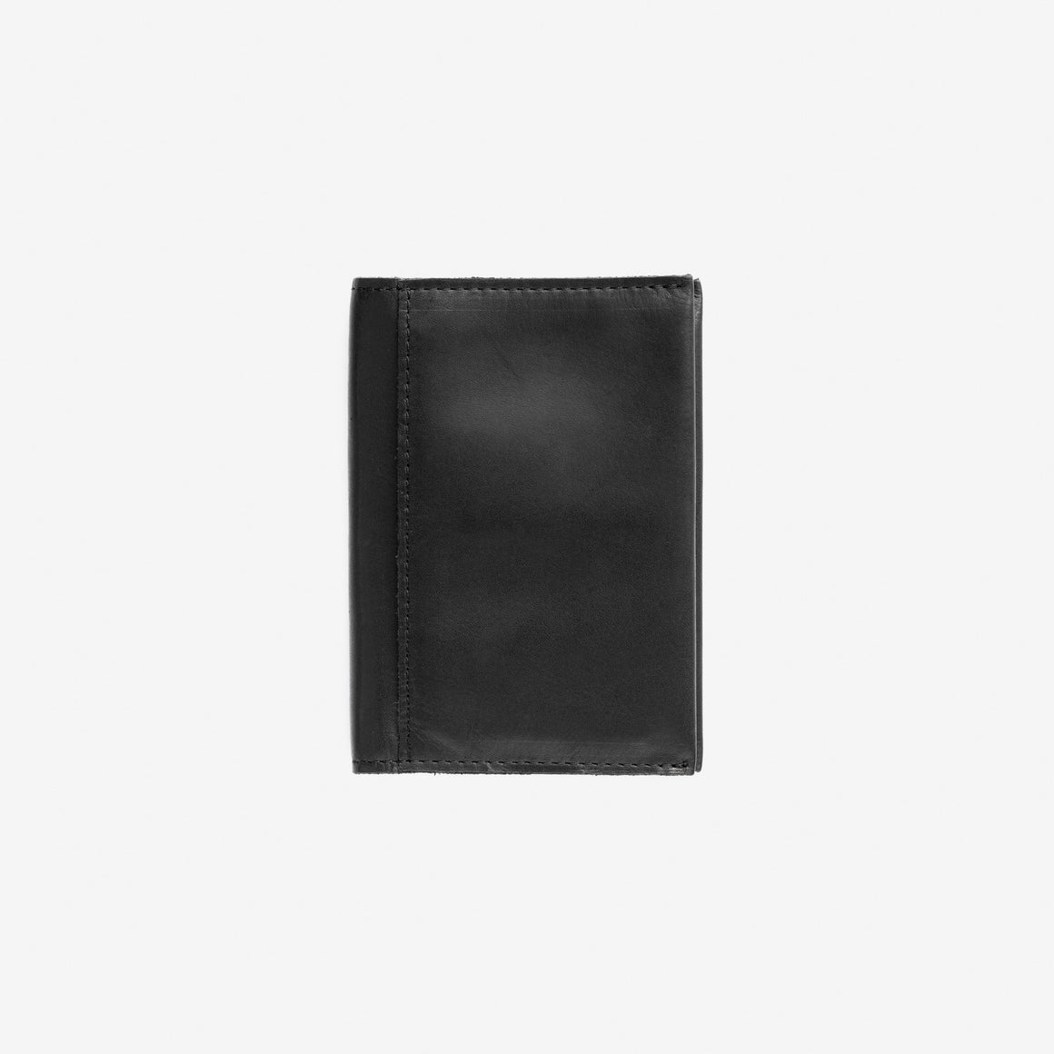 WWT Passport Wallet - Black