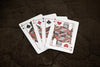The Mandalorian Playing Cards