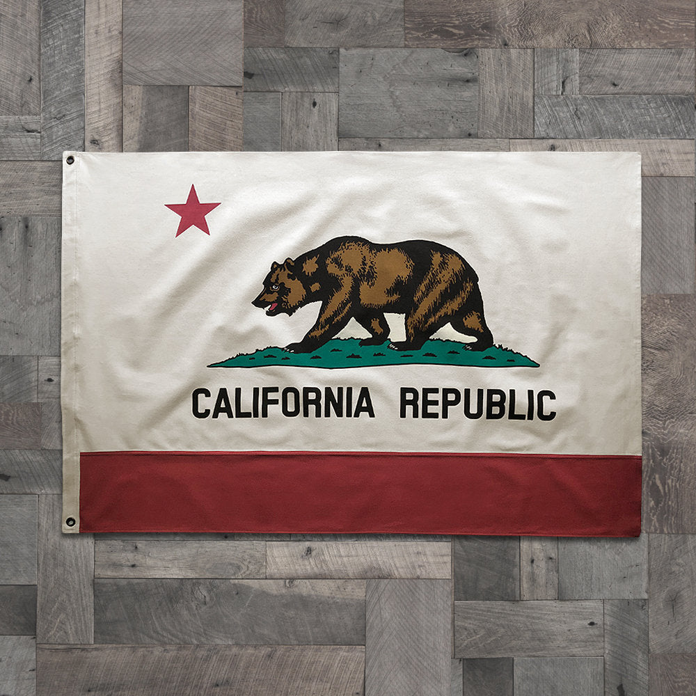 California State Flag - 2' x 3'