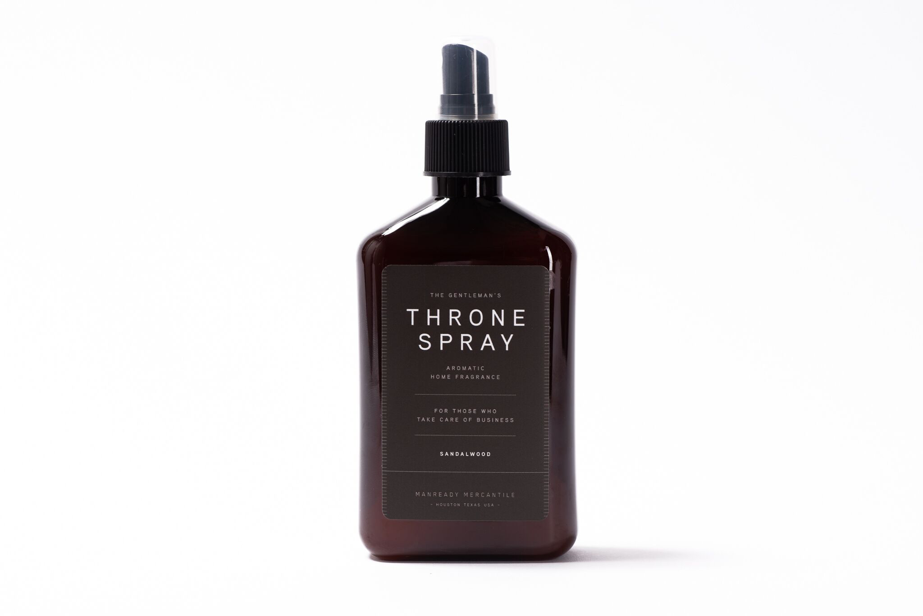 Throne Spray - Sandalwood