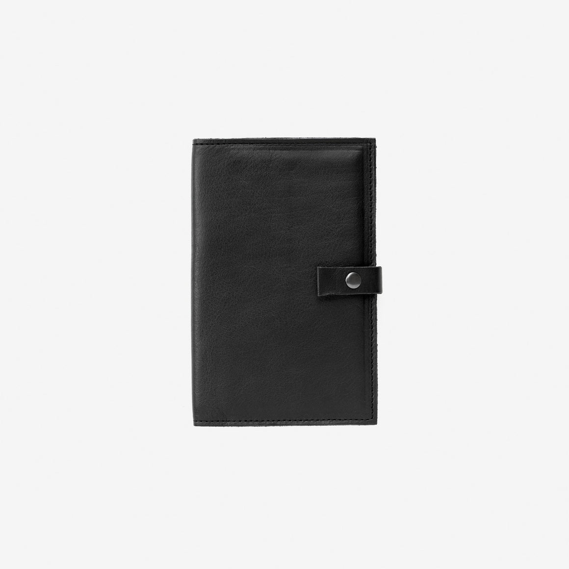 Leatherback Writer - Black
