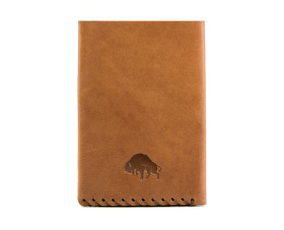 No. 2 Wallet - Whiskey