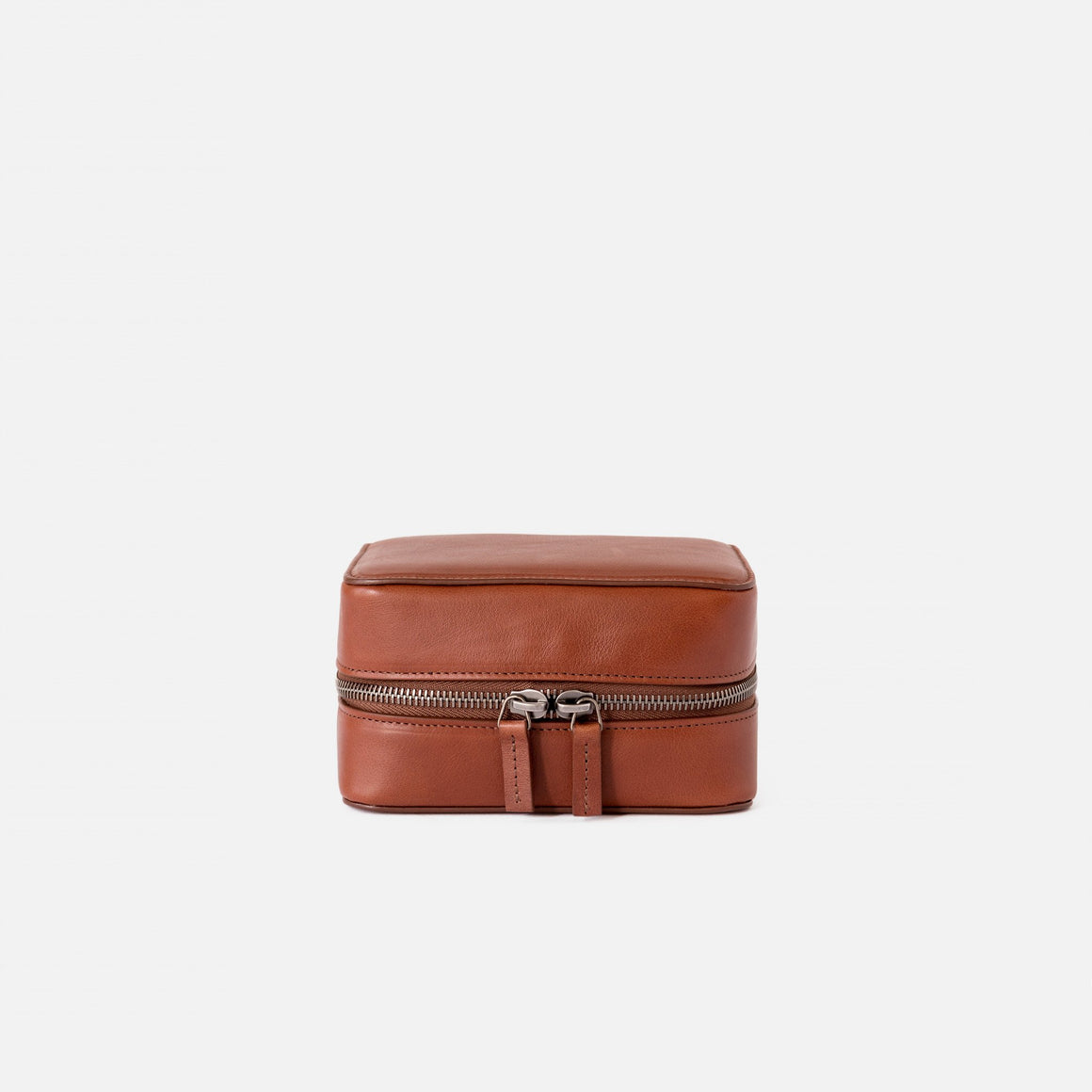 Tech Dopp Kit 2 - Mini - Cognac