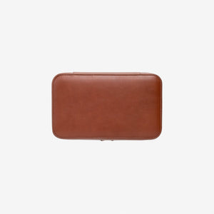 Tech Dopp Kit 2 - Regular - Cognac