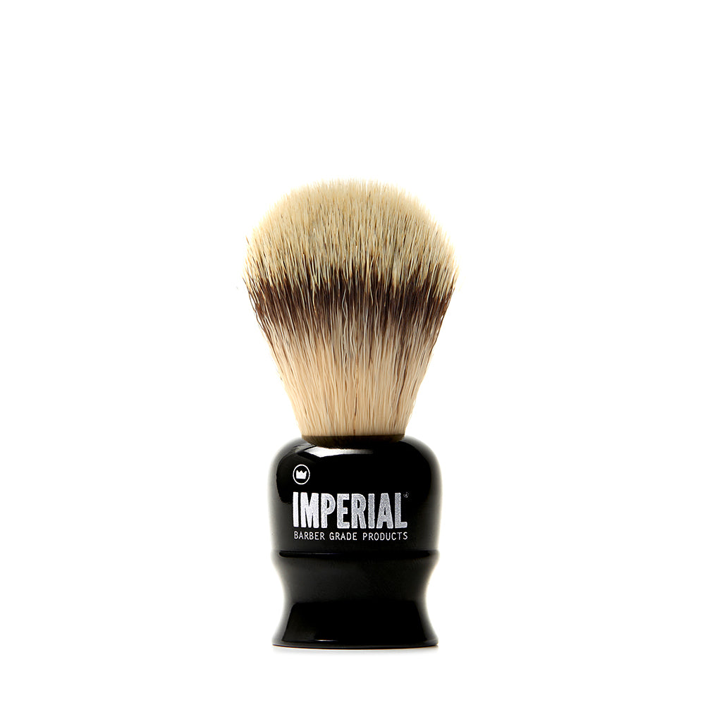 Vegan Travel Shave Brush