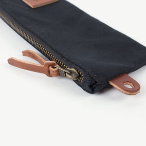 Pencil Pouch - Black