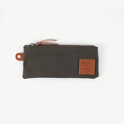 Pencil Pouch - Drab