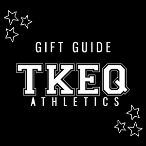 GIFT GUIDE | TKEQ ATHLETICS