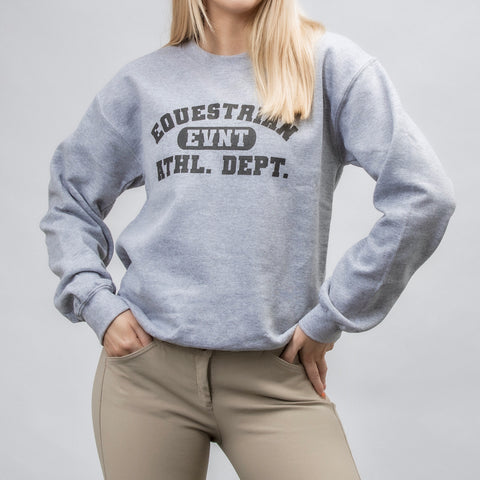 ATHLETIC DEPARTMENT Sweatshirt | Eventer | London
