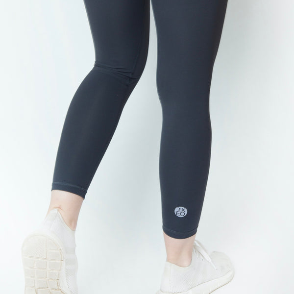 The 'ALEX' Legging | Sea Salt