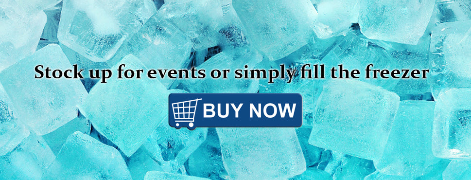 Order Ice Cubes Online