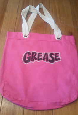 Grease Tote